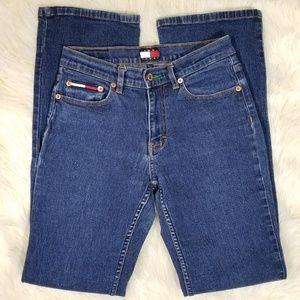 Tommy Hilfiger 18 years old Blue Jeans, size 5/32